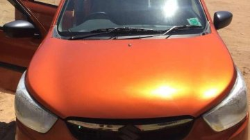 Maruti Suzuki Alto K10, 2016, Petrol for sale