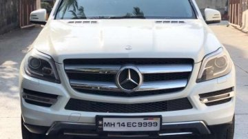 2013 Mercedes Benz GL-Class for sale at low price