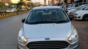 Used Ford Figo Aspire car 2016 for sale at low price