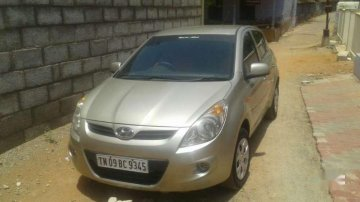 Used Hyundai i20 car 2010 for sale at low price