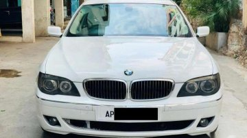 2008 BMW 7 Series for sale