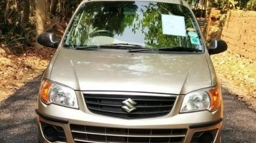Used Maruti Suzuki Alto K10 LXI 2012 for sale