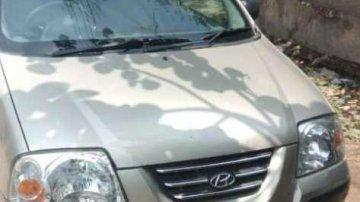 Used Hyundai Santro Xing 2008 car at low price