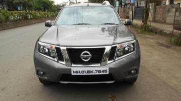 Nissan Terrano XV 110 PS for sale