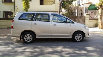 Toyota Innova 2.5 GX (Diesel) 8 Seater BS IV for sale