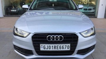 Audi A4 2.0 TDI Premium Sport Limited Edition 2014 for sale