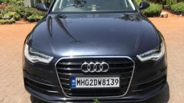 Used Audi A6 35 TDI Technology 2015 for sale