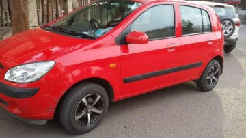 2008 Hyundai Getz Prime for sale