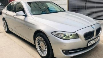 Used BMW 5 Series 2003-2012 car at low price