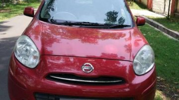 Nissan Micra Active XV 2012 for sale