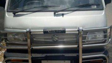 Maruti Suzuki Omni 5 STR BS-IV, 2013, Petrol for sale