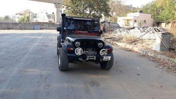Used Mahindra Thar CRDe AC 2015 for sale