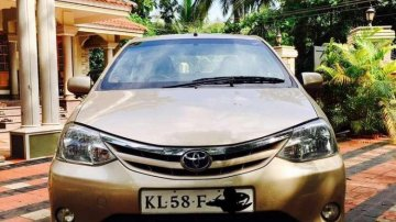 Used Toyota Etios car 2011 for sale at low price