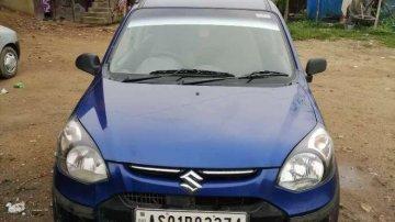 Used Maruti Suzuki Alto car 2015 for sale at low price