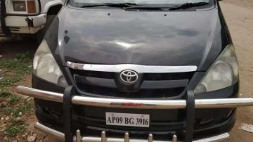 2006 Toyota Innova for sale at low price