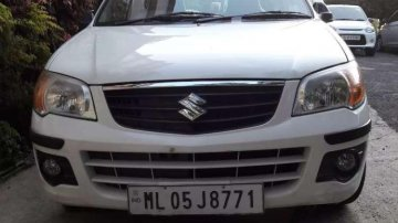 2012 Maruti Suzuki Alto K10 for sale