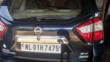 2014 Nissan Terrano for sale