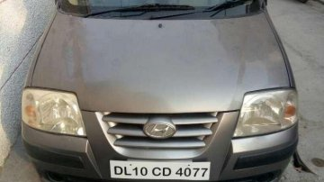 Hyundai Santro Xing GLS (CNG), 2012, CNG & Hybrids for sale