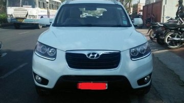 Hyundai Santa Fe 4X2 MT for sale