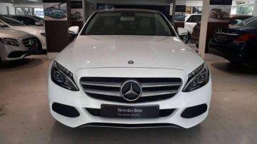 2016 Mercedes Benz C-Class for sale