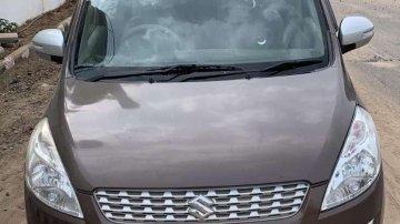 Used Maruti Suzuki Ertiga VDI 2013 for sale