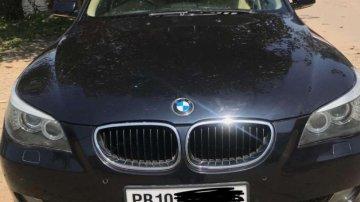 Used BMW 5 Series 520d Sedan 2009 for sale