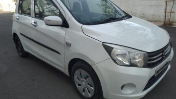 2014 Maruti Suzuki Celerio VXI MT for sale at low price