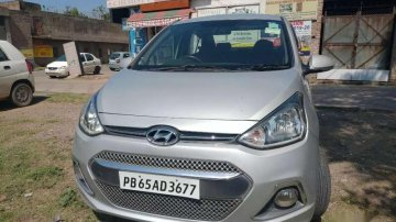 Used Hyundai Xcent car 2015 for sale  at low price