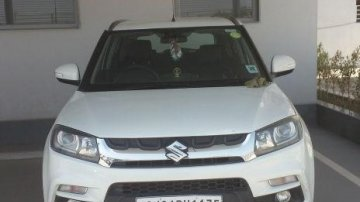 Used Maruti Suzuki Vitara Brezza  ZDi Plus MT car at low price