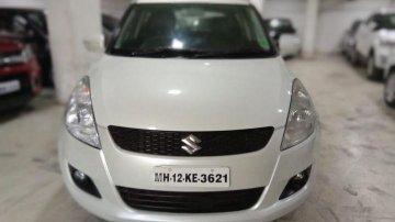Used Maruti Suzuki Swift  VXI MT car at low price