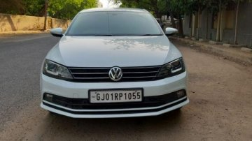 Used 2016 Volkswagen Jetta AT 2013-2015 for sale