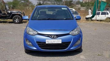 Hyundai i20 Asta 1.4 AT with AVN, 2009, Petrol MT for sale