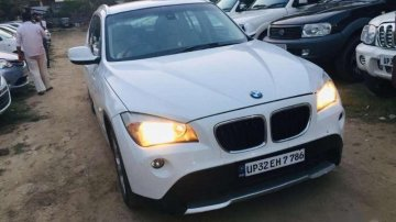 BMW X1 sDrive20d 2012 AT for sale