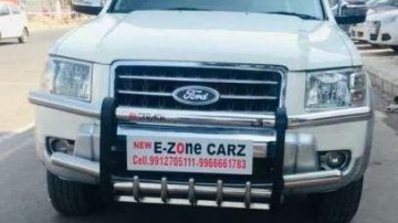 Used Ford Endeavour car 2008 for sale  at low price