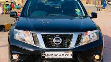 Nissan Terrano XL D Plus, 2014, Diesel for sale