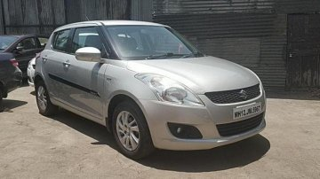 Used Maruti Suzuki Swift ZXI MT 2012 for sale