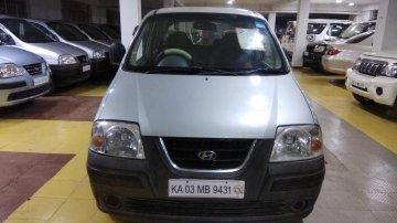 2003 Hyundai Santro Xing XP MT for sale