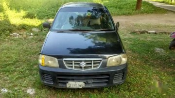 2006 Maruti Suzuki Alto for sale at low price