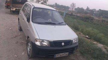 2007 Maruti Suzuki Alto for sale at low price
