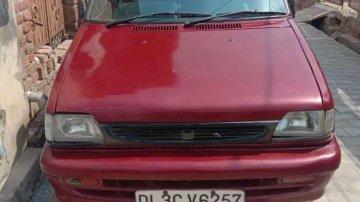 2002 Maruti Suzuki 800  for sale at low price