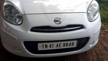 Used Nissan Micra car Diesel MT at low price