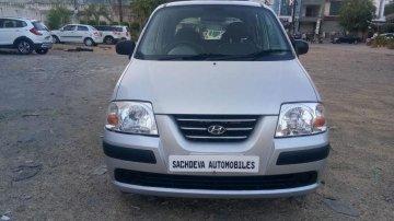 2003 Hyundai Santro Xing XG MT for sale at low price