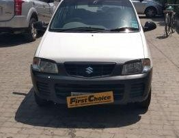 Maruti Alto LX BSIII MT for sale
