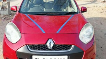 Renault Pulse RxL 2014 for sale