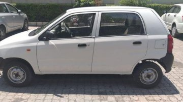 2010 Maruti Suzuki Alto MT for sale at low price