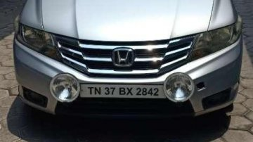 Used Honda City car 1.5 E MT  at low price