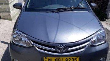 Used 2014 Toyota Etios for sale