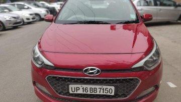 Used 2015 Hyundai i20 Sportz 1.4 CRDi MT for sale