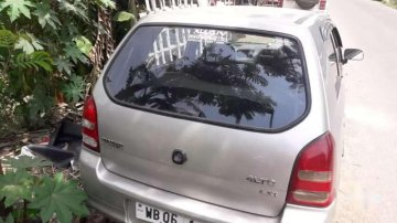 Used 2005 Maruti Suzuki Alto MT for sale