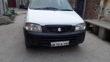 2012 Maruti Suzuki Alto for sale at low price